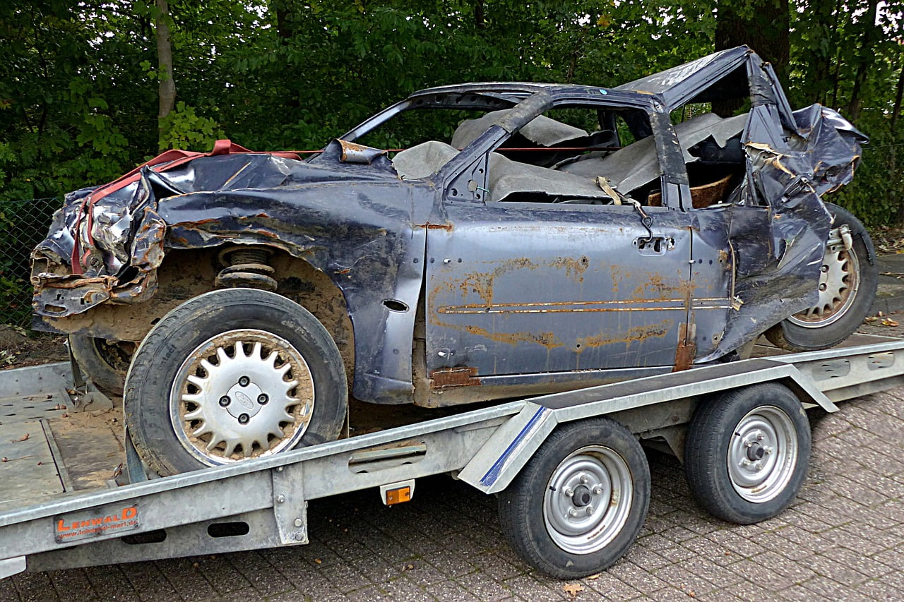 Looking For Scrap Car Dealers? Choose Newcastle Top Cash Car Removal ...