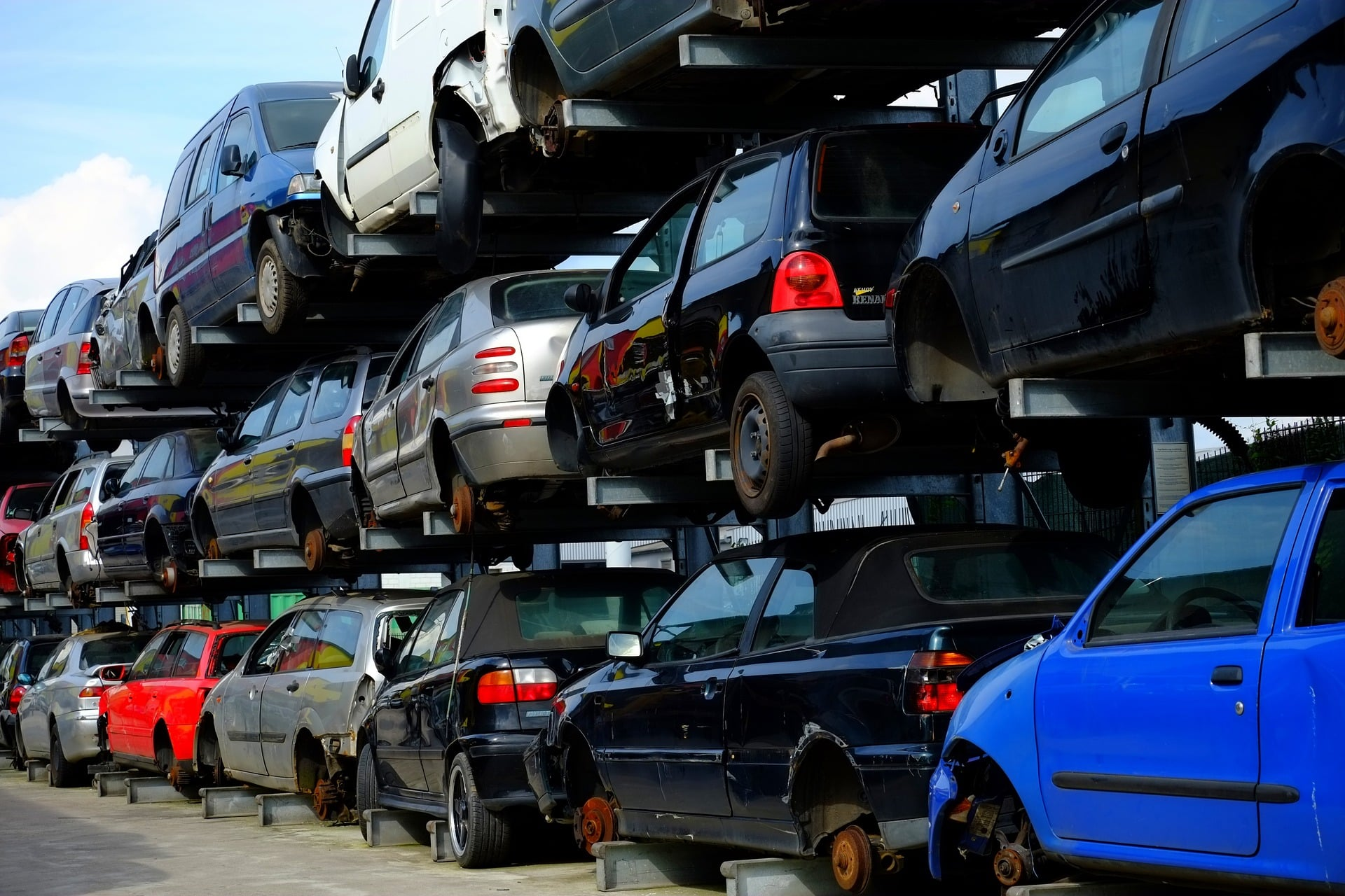 Up to $11,999 Cash For Cars • Instant Car Removal • Auto Wreckers